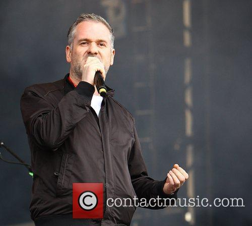 Chris Moyles, Kaiser Chiefs and Leeds & Reading Festival 6