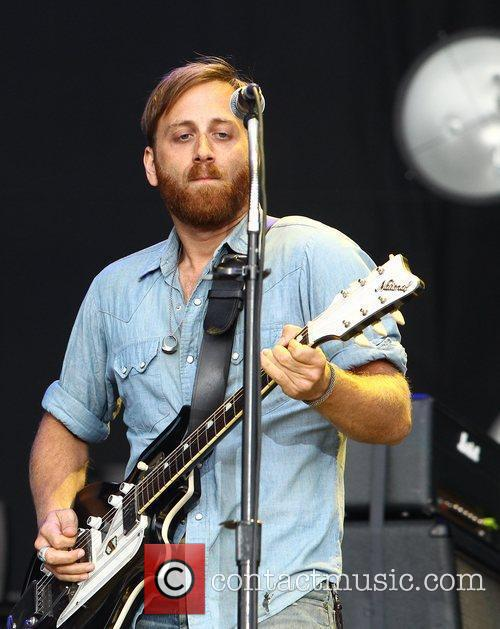 Dan Auerbach, Black Keys and Leeds & Reading Festival 5