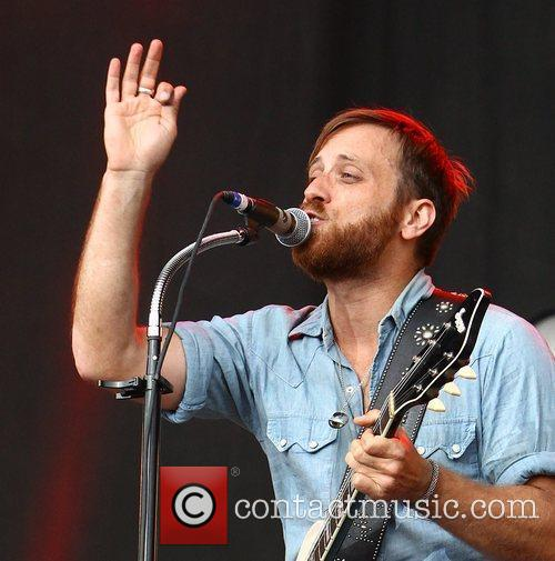 Dan Auerbach, Black Keys and Leeds & Reading Festival 14