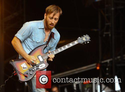 Dan Auerbach, Black Keys and Leeds & Reading Festival 21