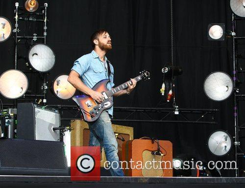 Dan Auerbach, Black Keys and Leeds & Reading Festival 23