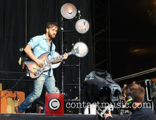 Dan Auerbach, Black Keys and Leeds & Reading Festival 24