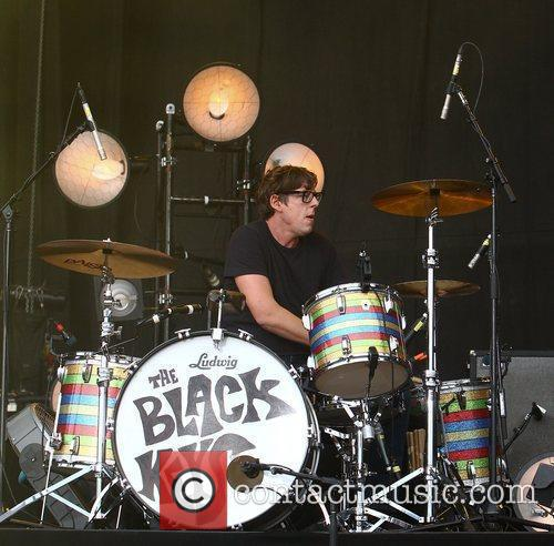 Black Keys and Leeds & Reading Festival 4