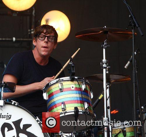 Black Keys and Leeds & Reading Festival 8