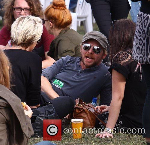 Simon Pegg, Eagles Of Death Metal, The Eagles, Leeds & Reading Festival and Reading Festival 3