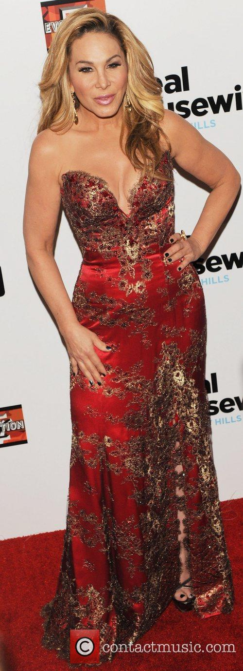 Adrienne Maloof 'The Real Housewives of Beverly Hills...