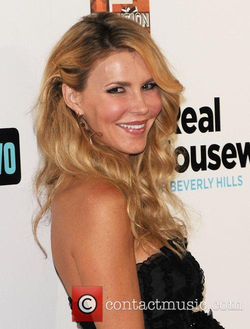 Brandi Glanville 'The Real Housewives of Beverly Hills...
