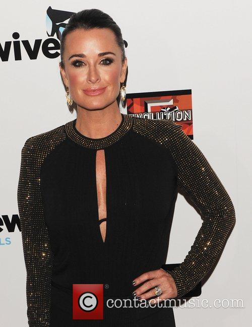 Kyle Richards 'The Real Housewives of Beverly Hills...