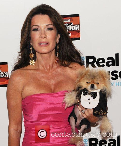 Lisa Vanderpump and Giggy 'The Real Housewives of...