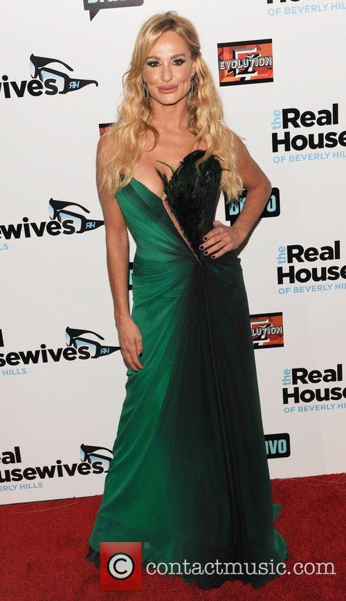 Taylor Armstrong 'The Real Housewives of Beverly Hills...