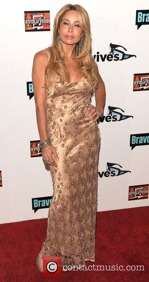 Faye Resnick 'The Real Housewives of Beverly Hills...