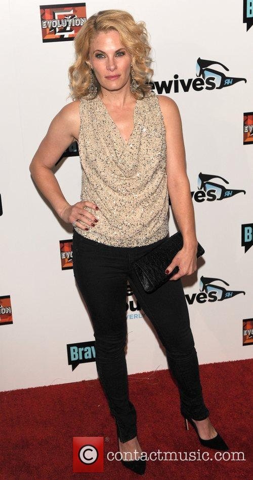 Marisa Zanuck 'The Real Housewives of Beverly Hills...