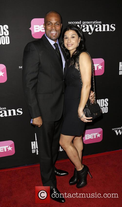 Chris Spencer and Vanessa Rodriguez 10