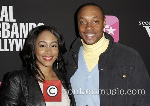 Simone Cook and Dorian Missick 2