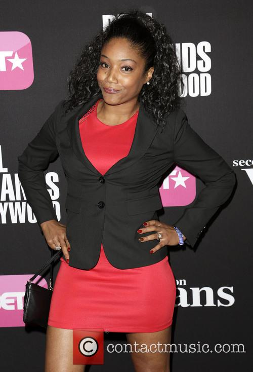 BET Networks' 'Real Husbands of Hollywood' and 'Second...