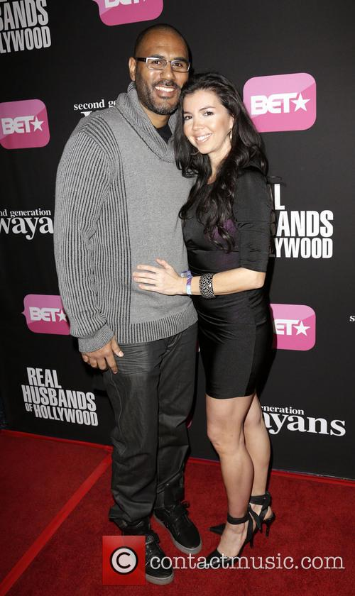 Wayne Stamps and Erika Elizondo 7