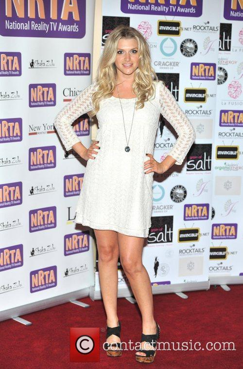 National Reality Television Awards 2012 held at the...