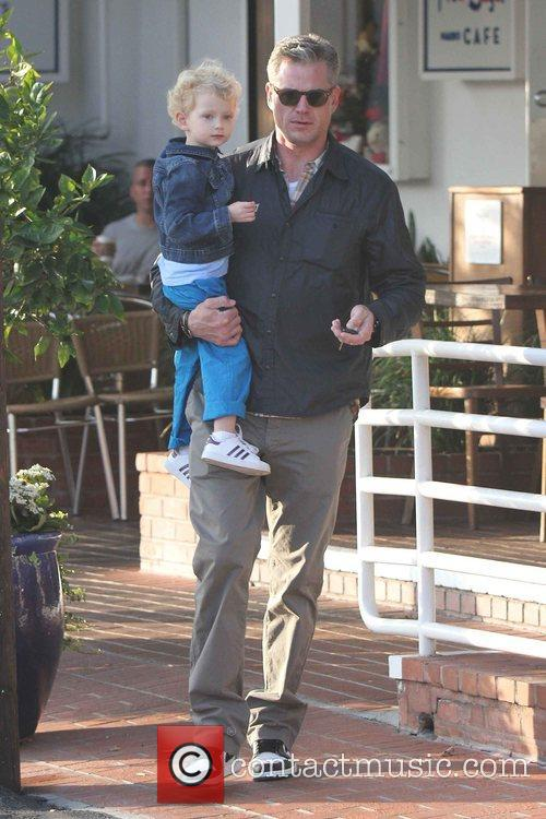 Eric Dane, Billie