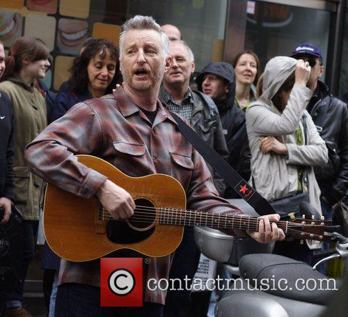 billy bragg record store day 2012 at 3840946