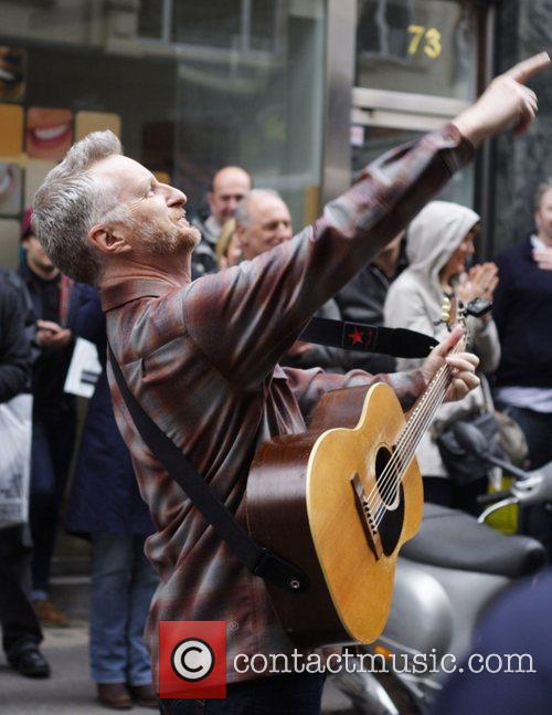 billy bragg record store day 2012 at 3840947