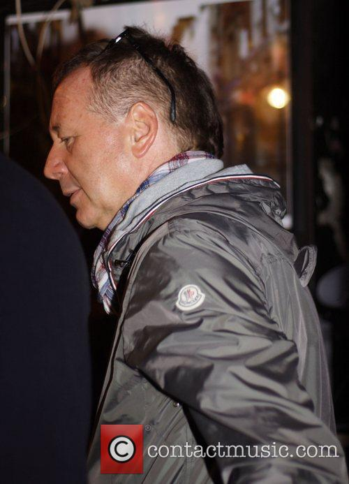 Jim Kerr and Simple Minds 6