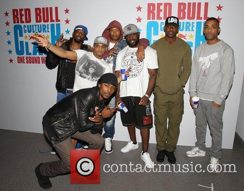 Boy Better Know Red Bull