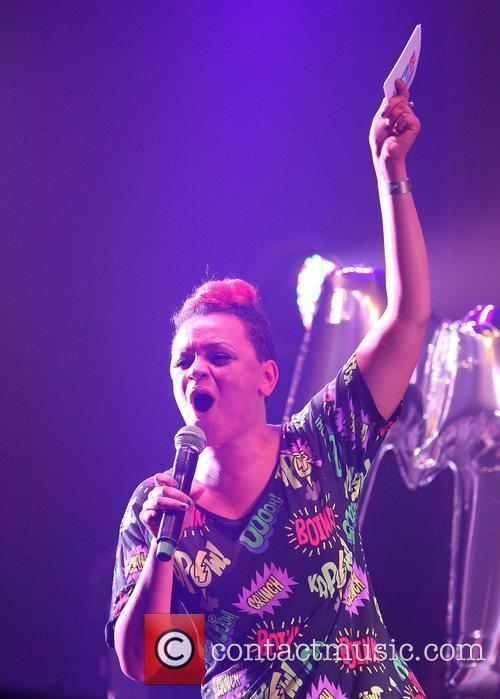 Gemma Cairney, Red Bull Culture Clash and Wembley Arena 4