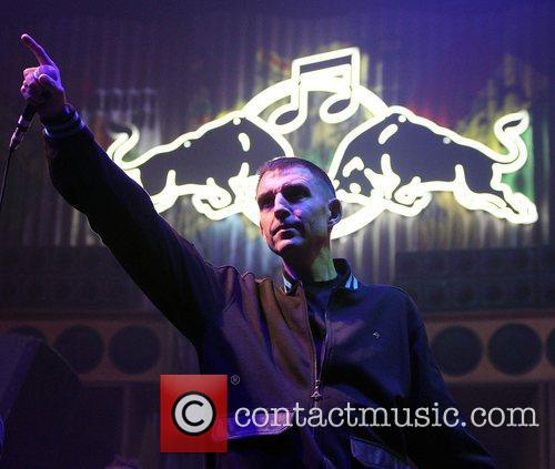 Tim Westwood Red Bull