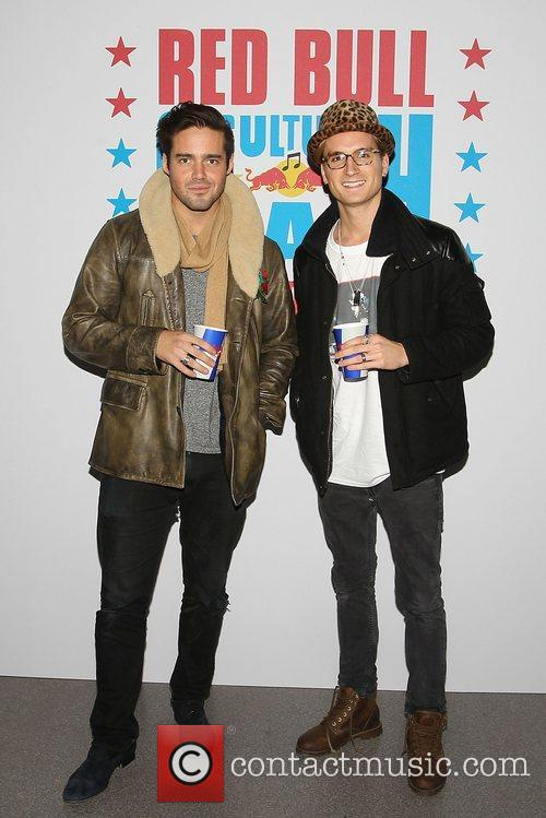 Made, Chelsea, Spencer Matthews, Red Bull Culture Clash, Wembley Arena. London and England 2