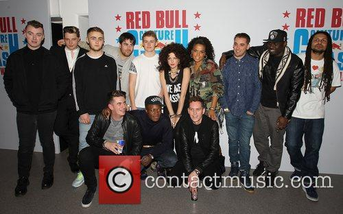 Annie Mac, Red Bull Culture Clash and Wembley Arena 8