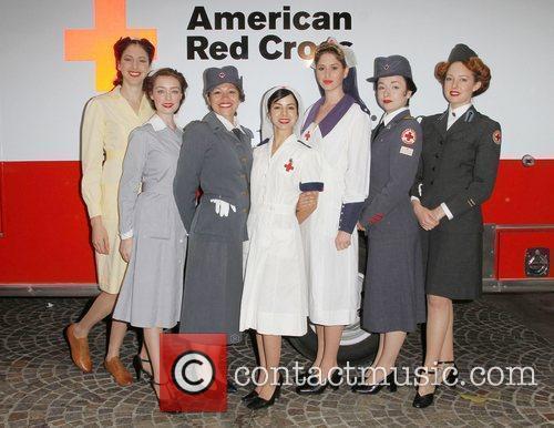 American Red Cross Nurses American Red Cross Annual...