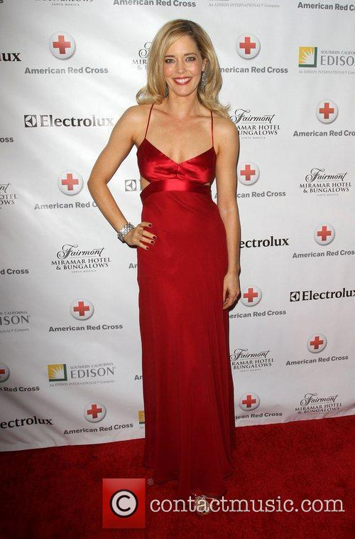 Christina Moore  American Red Cross Annual Red...