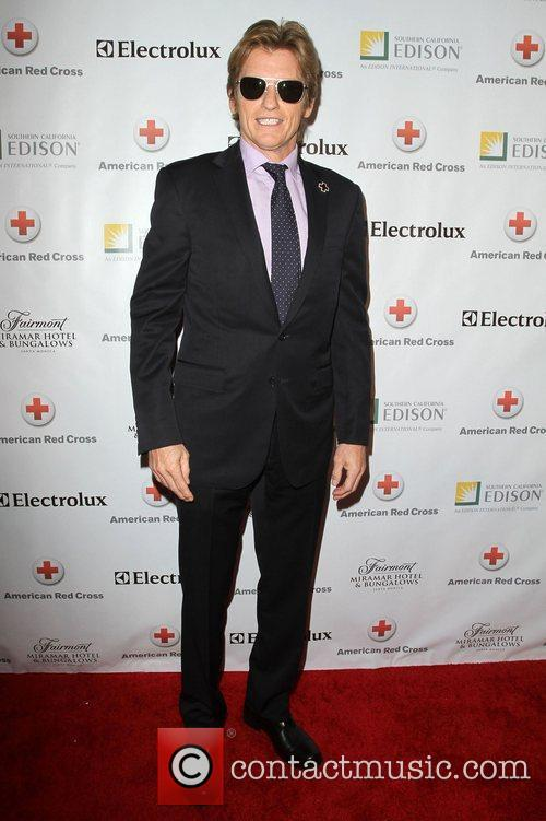 American Red Cross Annual Red Tie Affair held...