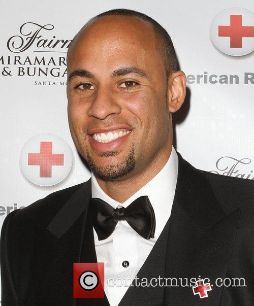 Hank Baskett 7