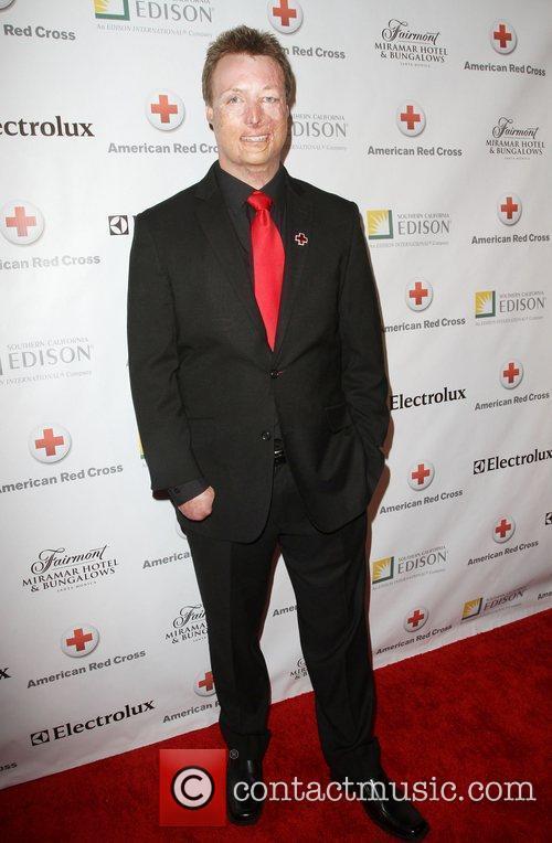 Joseph Paulk  American Red Cross Annual Red...