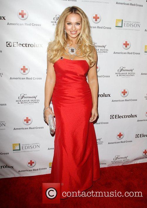 Katarina Van Derham American Red Cross Annual Red...