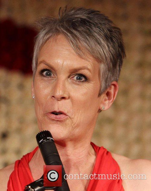 Jamie Lee Curtis 3