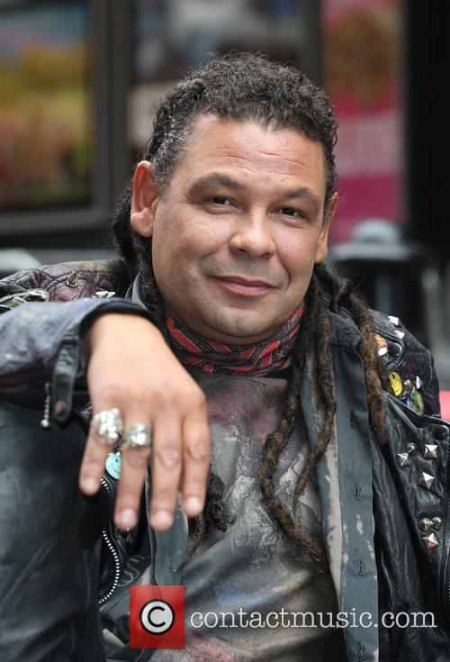Craig Charles and Dave Lister 8