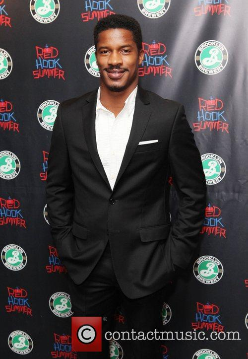 Nate Parker 'Red Hook Summer' premiere at the...