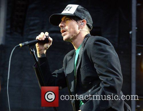 Anthony Kiedis 6