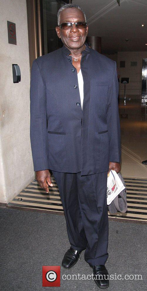 Rudolph_Walker,  at the 'Red Tails' - gala...