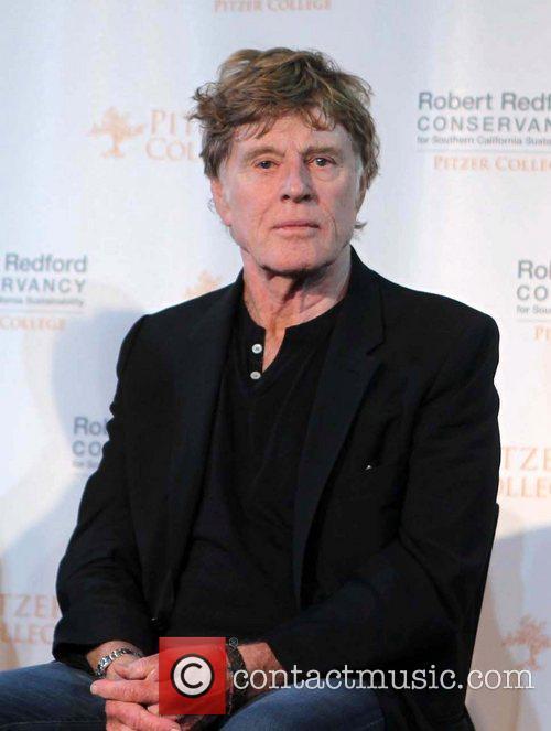 Robert Redford 17