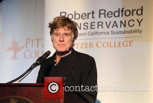 Robert Redford 8