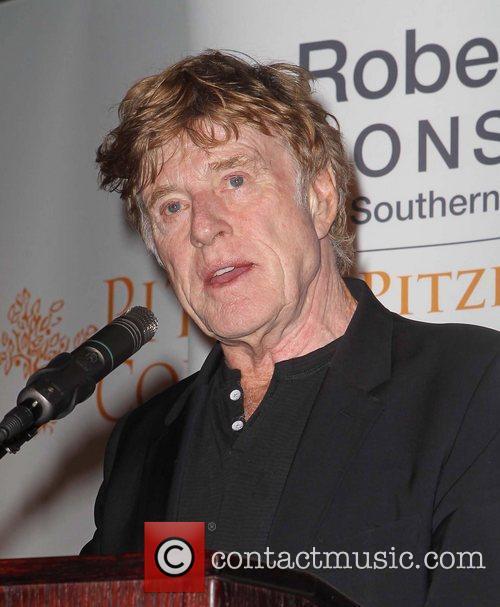 robert redford pitzer college honors actor robert 5955031