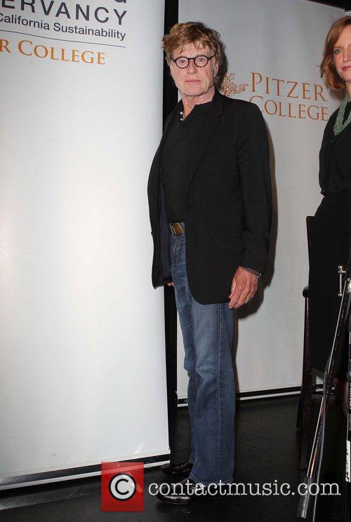 Robert Redford 16