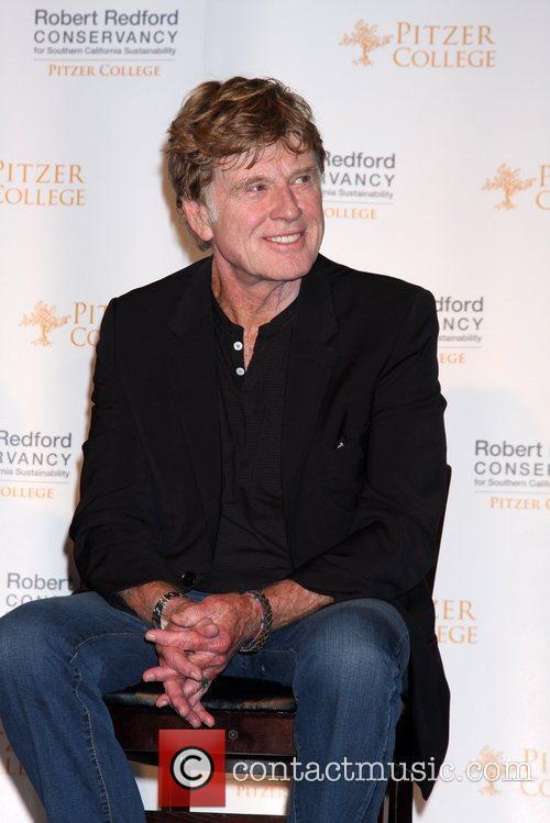 Robert Redford 26