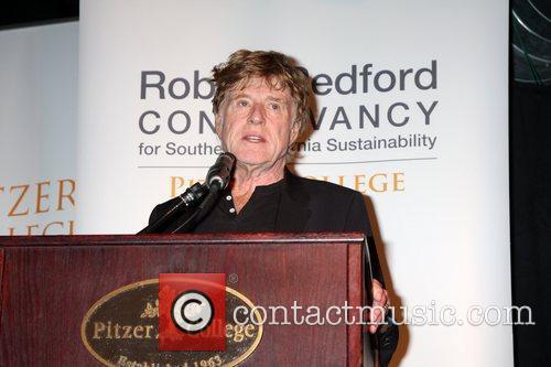 Robert Redford 1