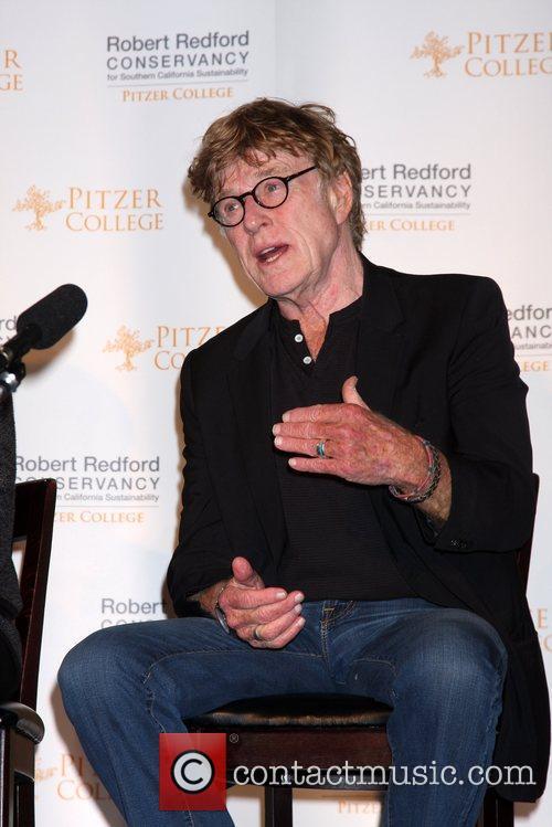Robert Redford 23