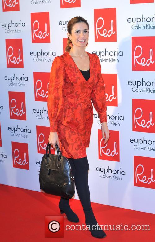 Red's Hot Women Awards, Euphoria, Calvin Klein, One Marylebone, Arrivals