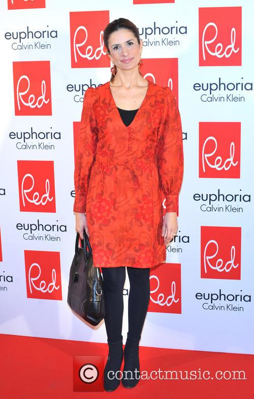 Red's Hot Women Awards, Euphoria, Calvin Klein, One Marylebone and Arrivals 7